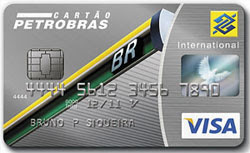 Como solicitar o cartão Petrobras