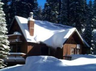 Tahoe Cabins on The Dedicated House  Trippin  It Tuesday