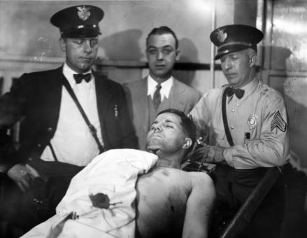 John Dillinger - Wikipedia