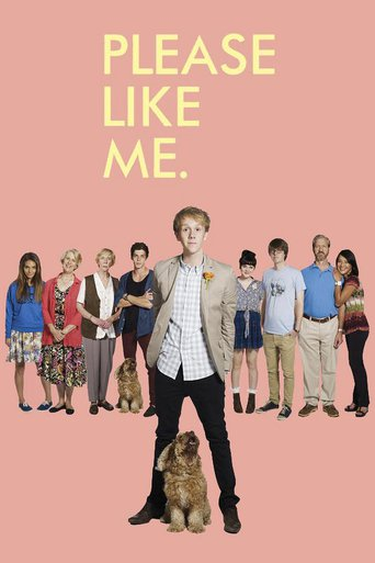 Assistir Please Like Me 3x10 - Christmas Trifle Online