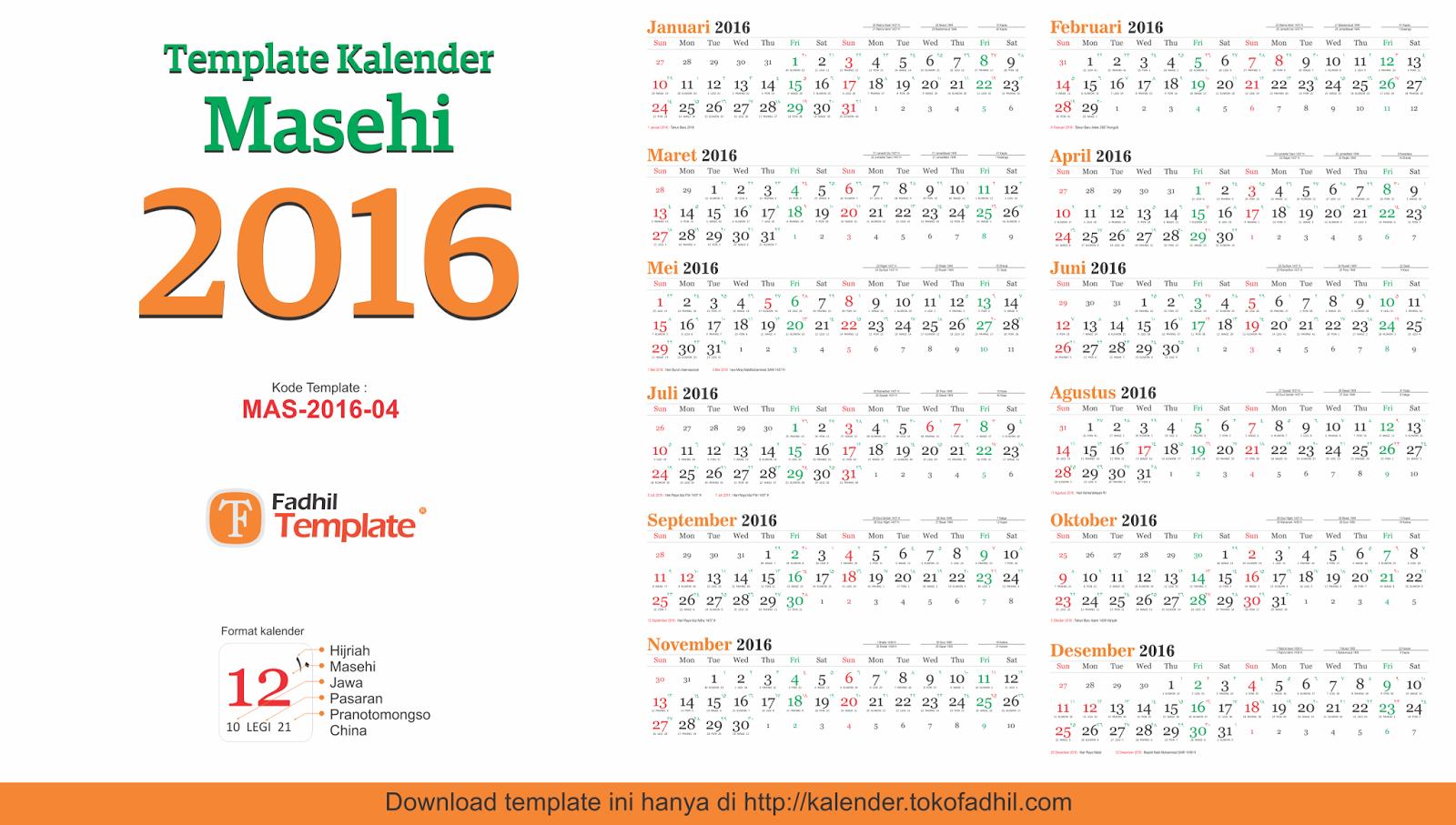 ... Tahun 2016 Beserta Keterangan Libur   Search Results   Calendar 2015