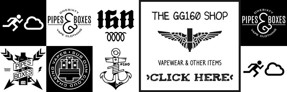 GG160 ad