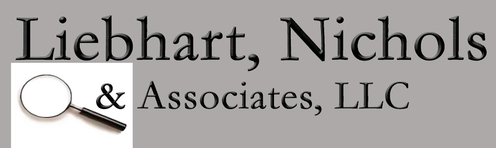 Liebhart, Nichols & Associates, LLC