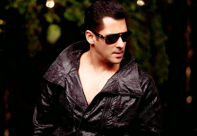 Salman Khan HD Wallpaper