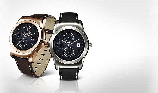 LG Cancels its Smartwatch project