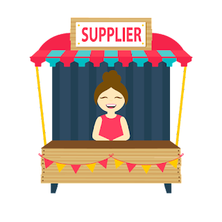 Solusi Berjualan Online - Menjual Ribuan Produk Tanpa Menyetok Barang