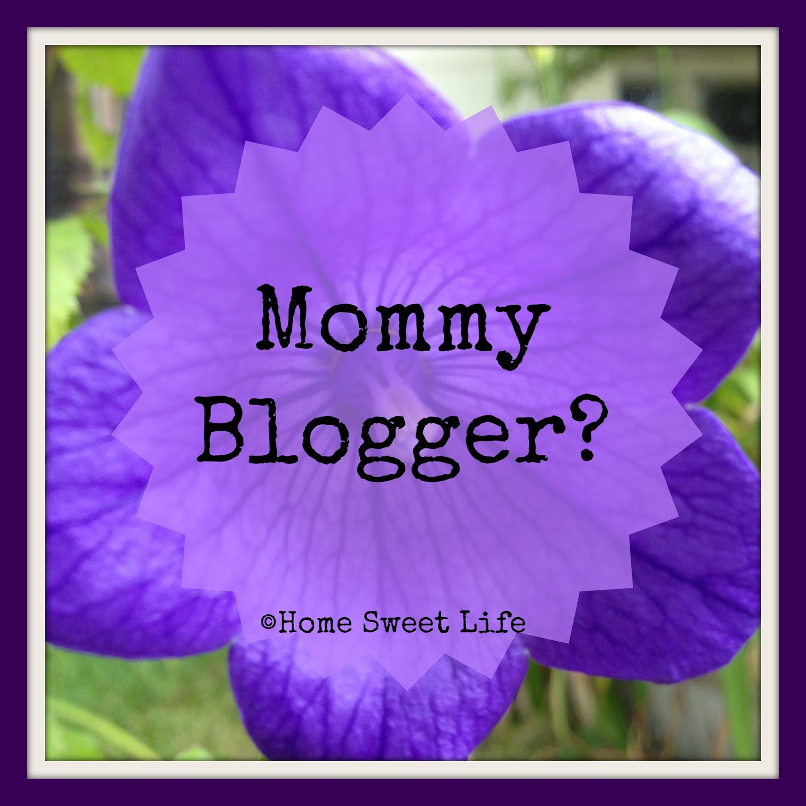 Moms, stress, Mommy Bloggers