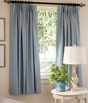 Tab Top Curtains Designs Ideas | Modern World Furnishings Designer