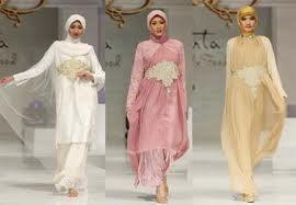 Busana Muslimah Trend 2013