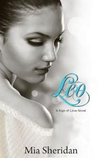 Leo by Mia Sheridan