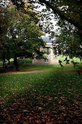 Hobart, St David's Park