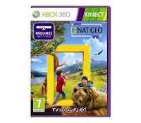 Buy Kinect NAT GEO TV (Xbox 360) at Rs.280 Via Amazon:buytoearn