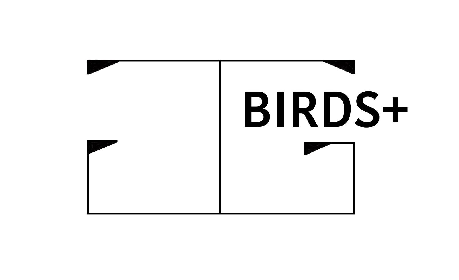 JG Birds+