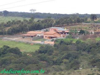 Fazenda na saída para Ibitira