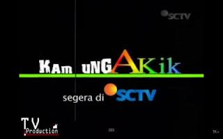 Sinopsis Sinetron SCTV Kampung Akik