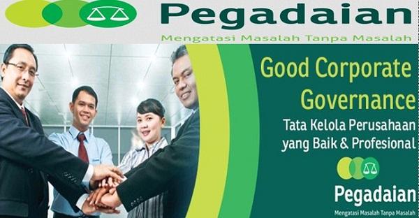 PT PEGADAIAN (PERSERO) : PENAKSIR/PENGELOLA UNIT/ANALIS KREDIT - ACEH, INDONESIA