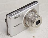 harga Jual Kamera Digital Bekas Olympus VG-165