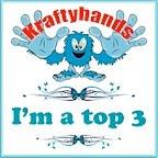 Kraftyhands January Challenge