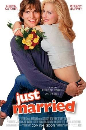 Just Married 2003 poster