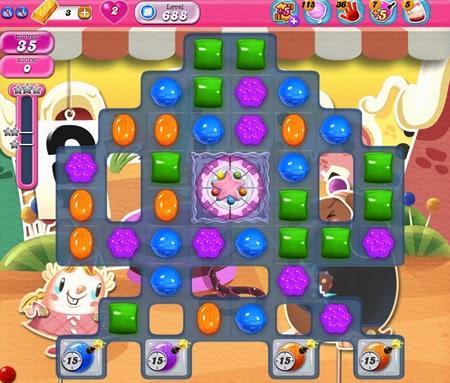 Candy Crush Saga 688