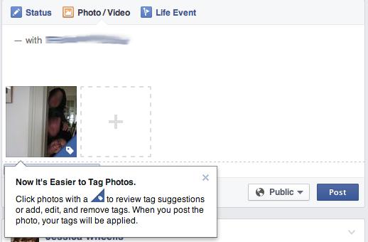 Facebook, yüz tanım servisini tekrar başlatıyor