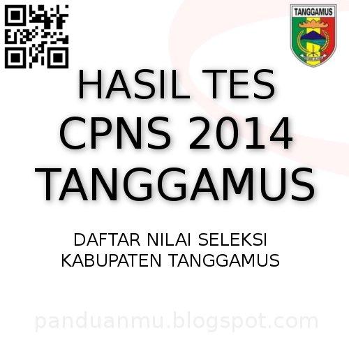 CPNS Tanggamus