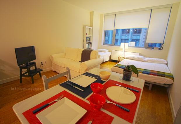 Octubre 2013 compras y gu a de nueva york la 5th con for Alquiler piso nueva york