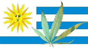 Delegação brasileira no Uruguai