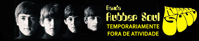 Banda Rubber Soul