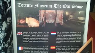 Bruges Museum of Torture