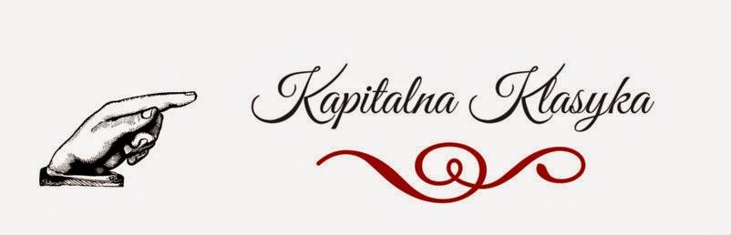"""Kapitalna Klasyka: Stefan Żeromski """"Wierna rzeka"""""""