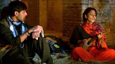 Hatt Mullah Song Lyrics - Jugni (2016) | Sugandha Garg & Siddhant Behl