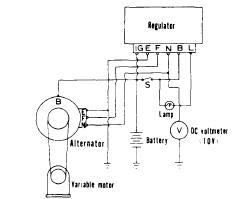 repair manuals toyota nippondenso 1963 74 alternator regulator rh repair manuals blogspot com 1984 toyota pickup voltage regulator wiring diagram 1970 FJ40 Wiring-Diagram
