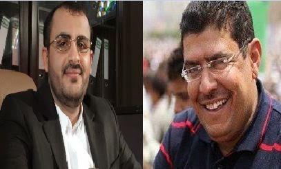 يمني يتقدم بمبادره الى الحوثيين