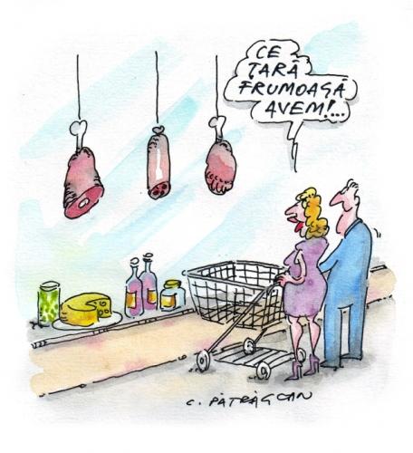 phoca thumb l apr+a Caricaturi de caricaturi. By Costel Patrascan