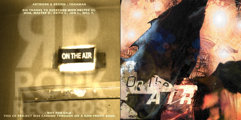 T.U.B.E.: Pink Floyd - On The Air (FM/SHN)