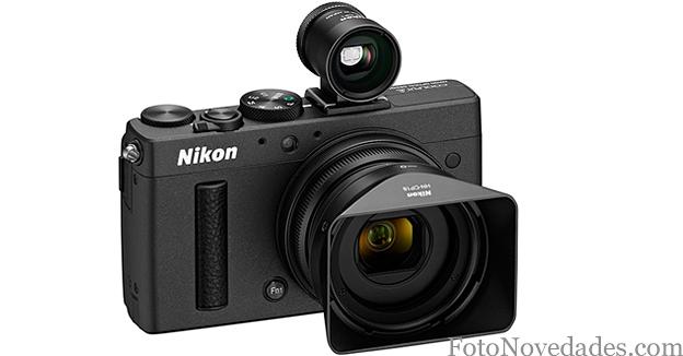 Nikon Coolpix A, Nikon, coolpix A, Nikon A
