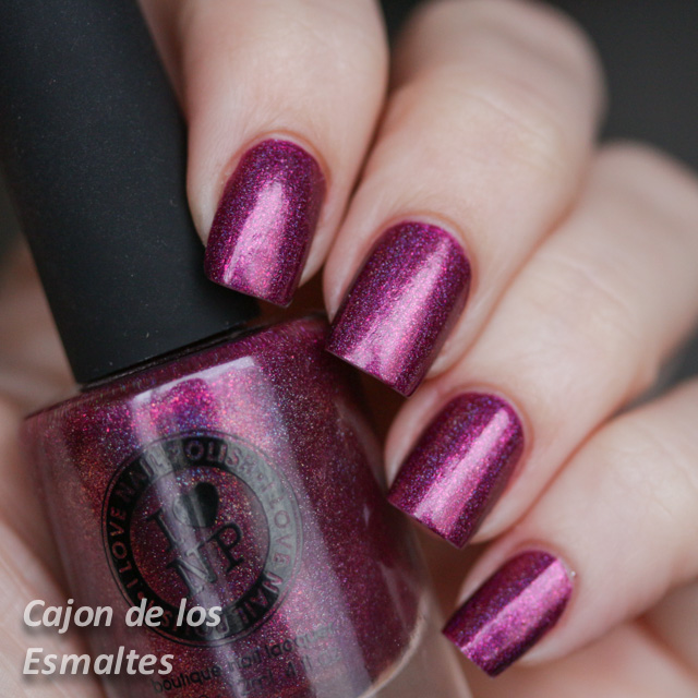 ILNP - Molly - Sombra