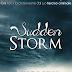"""Da oggi in libreria la versione cartacea: """"Sudden Storm"""" di Chiara Cilli"""