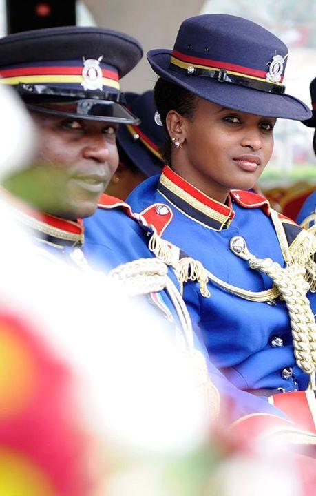... that beautiful kenya police woman the kenyan daily post photos 15 54