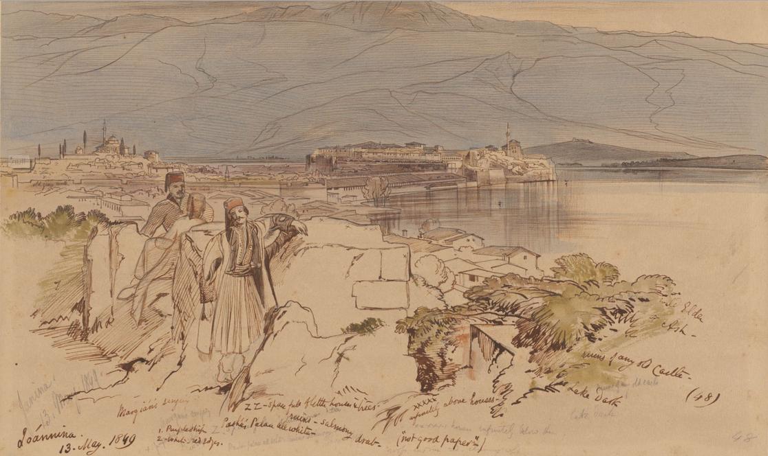 Γιάνενα-Janina (1849)