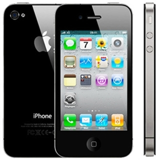 Apple iPhone 4, Mobile Phone iPhone 4