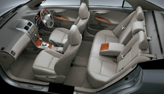 Interior Altis