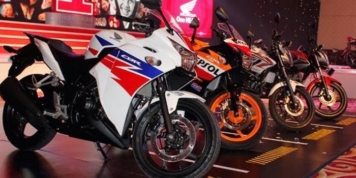 Harga Jual Sepeda Motor Honda Di Indonesia Akan Naik?