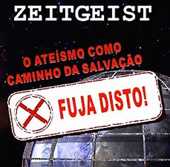 ZEITGEIST REFUTADO pela Gnose de Samael