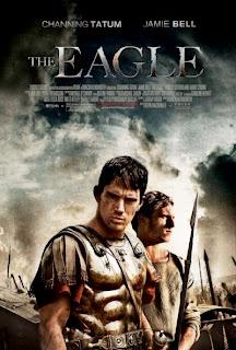 Poster de La legión del águila