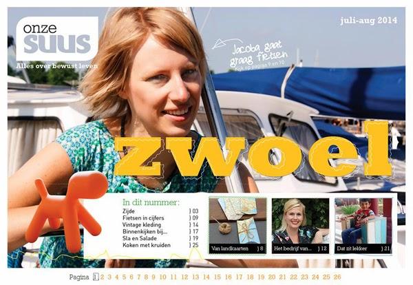 http://www.onzesuus.nl/magazine/