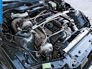 bmw z3 engine - صور محرك بي ام دبليو z3