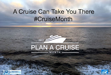 October is #CruiseMonth