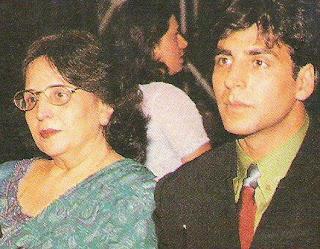 Akshay Kumar Family Tree 1